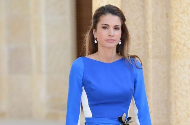 الأميرات والملكات الأكثر أناقة والملكة رانيا من بينهن