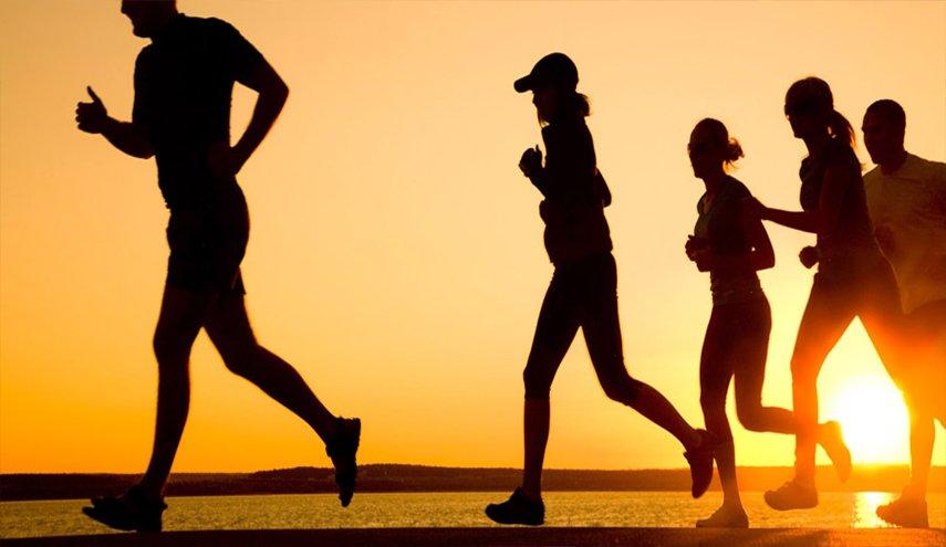 هذا ما يحدث لجسمك عندما تمارس الرياضة بشكل يومي