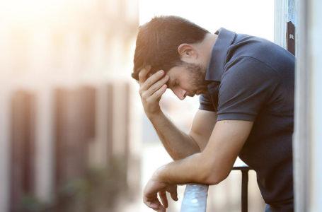 الاكتئاب وعلاقته بـ العقم لدى الرجال