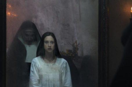 هل يصبح The Nun أكبر فيلم رعب لعام 2018؟