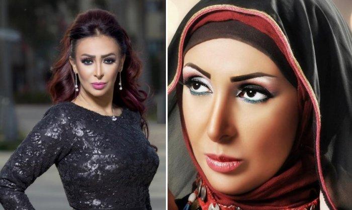 فنانات خلعن الحجاب وعُدن إلى الفن ..أحدثھُن حلا شیحا