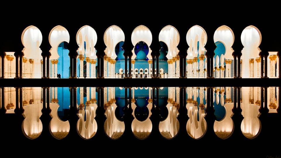 """""""سياحة أبوظبي"""" تطلق حملة ترويجية عالمية"""
