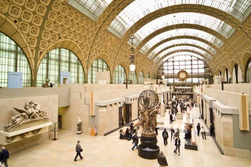 أفضل 10 متاحف في العالم بحسب تصويت السائحين