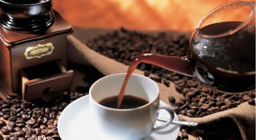 عشق القهوة العربية فقرر ترك الدكتوراه من أجلها