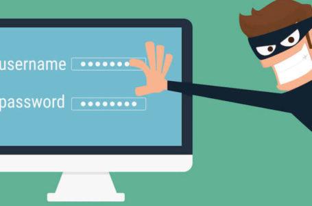 لـ حماية كلمة المرور من السرقة الك افضل 8 نصائح