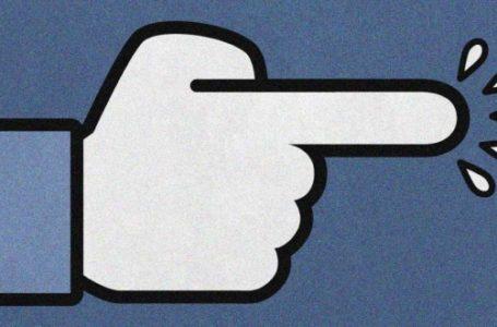 ما معنى النكز Poke في فيس بوك؟ وكيف تمنع الآخرين من إرساله؟