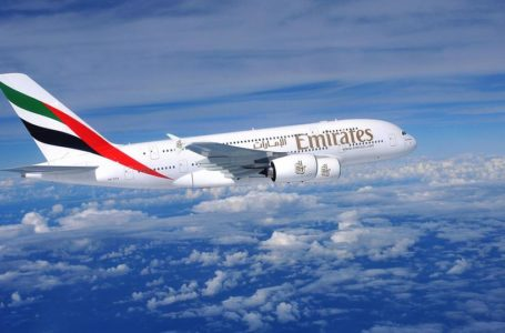 """""""طيران الإمارات"""" الرابعة عالمياً في حركة المسافرين"""