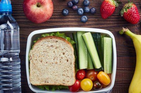 أفكار شهية وصحية لطعام المدرسة