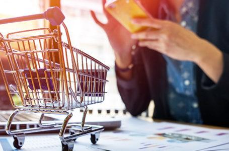 ما العوامل التي تدفع المستهلكين إلى التسوق عبر الإنترنت توثيق بحثي