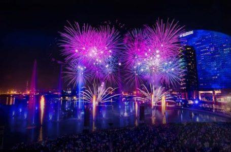 فعاليات ترفيهية وعروض ترويجية تنتظر الجميع خلال احتفالات العيد في دبي