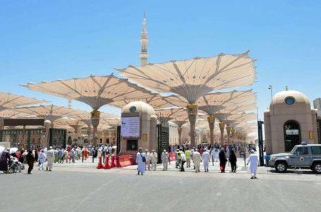 """""""خطة المسجد النبوي"""".. 7720 عاملاً لخدمة ضيوف الرحمن"""