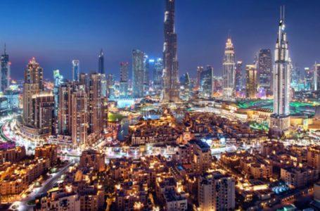 دبي تضم 27% من مشاريع بناء الفنادق بالشرق الأوسط