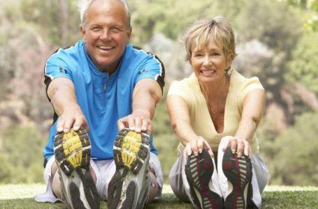 بعد سن الخمسين… تعرّف إلى الرياضة المناسبة لصحتك!