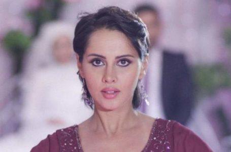 حقيقة انفصال ياسمين رئيس عن زوجها