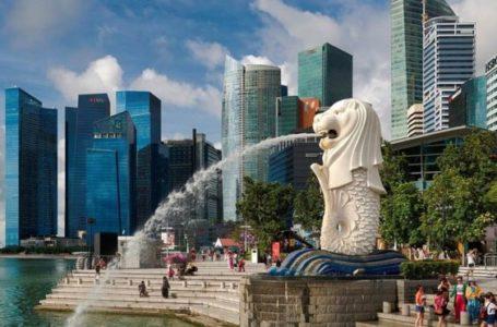 72 مليار دولار لازمة لحماية سنغافورة من الغرق