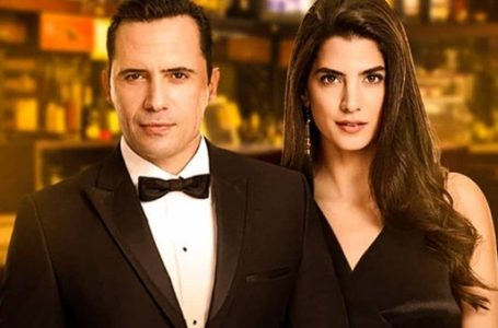 كم عدد حلقات مسلسل عروس بيروت