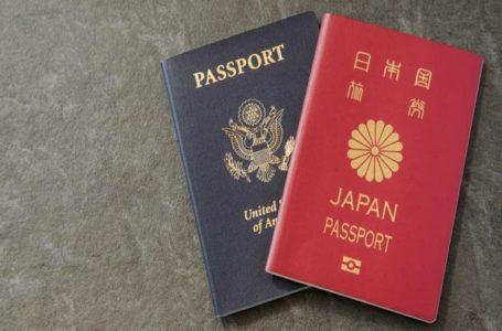 اليابان وسنغافورة… أقوى جوازات السفر في 2019