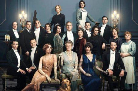 108 ملايين دولار حصيلة إيرادات فيلم Downton Abbey فى 10 أيام