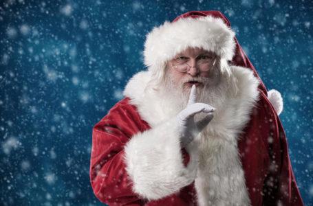 أصل بابا نويل في الأسطورة والروايات