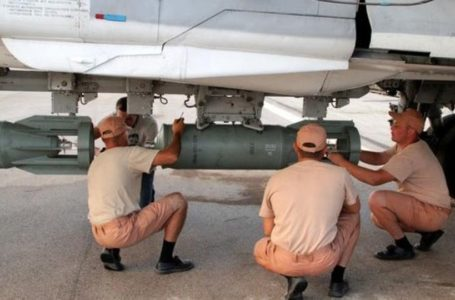 نيران صديقة.. طائرة ركاب روسية تهبط اضطرارياً في حميميم